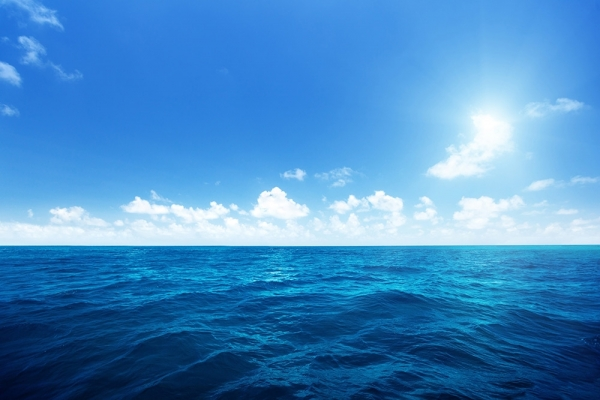 Фотообои красивые моря мира
