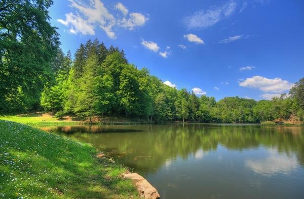 Фотообои Природа пейзажи