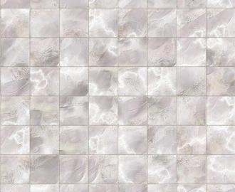 """Линолеум с рисунком """"Мрамор жемчужный"""" купить"""