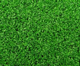 """Линолеум с рисунком """"Густая газонная трава"""" купить"""
