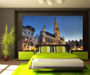 """Фотообои """"Амстердам"""""""