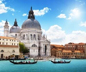 """Плитка с изображением """"Красоты Венеции"""""""