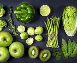 """Столешница наклейка на стол купить """"Зеленые овощи и фрукты"""""""