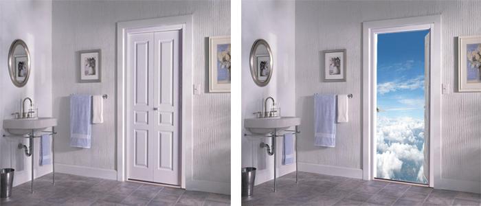 фотообои на дверь самоклеющиеся фото