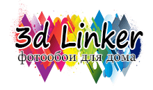 logotip 3d-linker